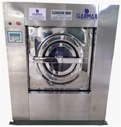 Garmax Commercial Washer Extractor