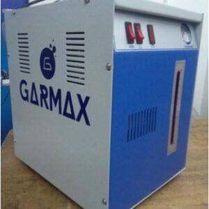 Garmax Portable Boiler
